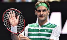 Роджър Федерер спечели турнира в Индиън Уелс