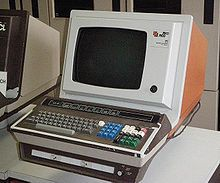 ICL 2900 Series.