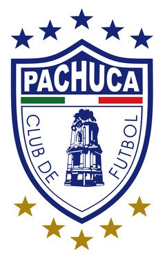 CF Pachuca Here's where I want Carlitos to Start playing when he gets older