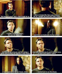 Scandal - Olivia & Fitz #3.8 #Season3 #Olitz I  Am Died. I.Am.Died.