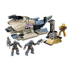"Mega Bloks Halo Covenant Brute Prowler (96869) - MEGA Brands -   Toys ""R"" Us 27.99  Walmart 34.97"