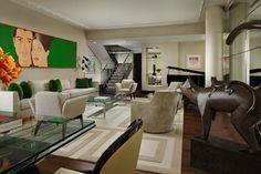 Geoffrey Bradfield | Luxury Interior Design | The Lucida
