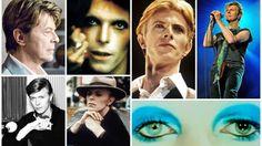 TV TEEMALAUNTAI DAVID BOWIEN MUISTOKSI David Bowie -kollaasiWatch& INFO YLE.fi/ Teemalauantai 23.1.2016 Thanx&APPRECIARE. Lovely&RECOMMENDED. LoVe&ENJOY.See U.... SMILE