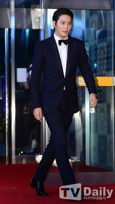 Joo Won 2013 MBC Drama Awards » Dramabeans » Deconstructing korean dramas and kpop culture