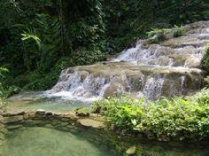 ocho rios..falls