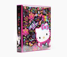 ~Hello Kitty Addicted (=^.^=) <3~ I'm Cheyenne and i'm addicted to Hello Kitty! Anyone Else ?!?!?!.............<3 Repin <3  ,Share <3  Love <3 -CheyNikki #HelloKittyPlease