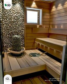 Sauna In The Home 17 Outstanding Ideas That Everyone Need To See sauna diy Sauna In The Home- 17 Outstanding Ideas That Everyone Need To See Diy Sauna, Sauna Infrarouge, Sauna Heater, Sauna Steam Room, Sauna Room, Basement Sauna, Steam Bath, Basement Walls, Basement Bathroom