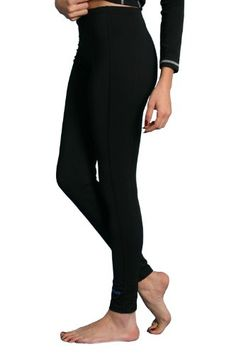 Women Swim Tights Full Legs Length UV Protective Clothing Black 3XL EcoStinger http://www.amazon.com/dp/B00I4DWK6W/ref=cm_sw_r_pi_dp_LBb7tb1X6085C