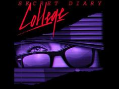 College & Electric Youth - A Real Hero (Drive Original Movie Soundtrack) - YouTube