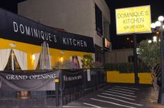 Menage a Trois Monday  #SouthBaybyJackie #SouthBay #Events #Restaurants