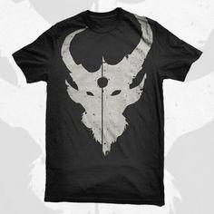 d722aa9b33 Demon Hunter - Classic Shirt