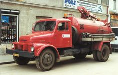 Praga S5T 2000-11-01 - Praga S5T – Wikipedie Old Trucks, Buses, Cars And Motorcycles, Jeep, Vehicles, Prague, Historia, Truck, Nostalgia