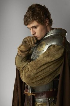 Will, a young Druid spell caster who joins Lyra and Aiden in their quest to unite Veloce and defeat Alora. Lyra eventually teaches him the Arcane Warrior abilities, the ability to use magic without a staff or scepter. He can match Lyra with sword skill.  (Max Irons as King Edward in The White Queen)