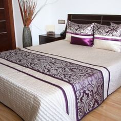 - My site Bed Sheets, Pillows, Bedroom, Furniture, Rooms, Home Decor, Art, Scrappy Quilts, Bedrooms