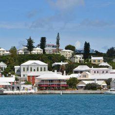 St. George's Bermuda. #bermuda #wearebermuda #gotobermuda by docsirishpub
