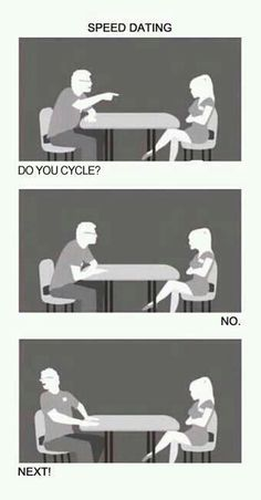 speed dating norman ok