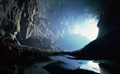 Gunung Mulu National Park (Malaysia)