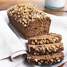 18 Whole-Wheat Flour Recipes : Whole-wheat flour recipes can have all the allure of regular baked goods. We have the breads, scones, muffins, and cookies to prove it.