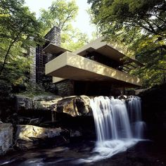 COS | 50 Things | Wisconsin | Frank Lloyd Wright