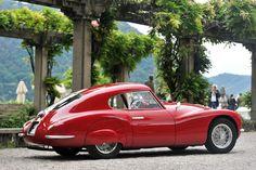 1954 Fiat 8V Coupe by Rapi
