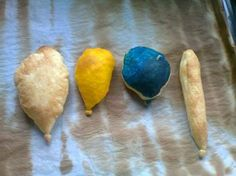 bladerdeegballonnetjes Sweet Potato, Fruit, Vegetables, Breakfast, Food, Morning Coffee, Essen, Vegetable Recipes, Meals