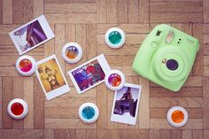 Camera Polaroid - Excellent Ways For The Best Out Of Your Photography Polaroid Instax Mini, Instax Mini 9, Fujifilm Instax Mini, Polaroid Camera, Slr Camera, Instax Mini Ideas, Canon Camera Models, Dslr Accessories, Nikon Digital Slr