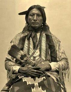 Photographs of American Indians : Apiatan (Wooden Lance) - Kiowa 1894 Native American Images, Native American Beauty, Native American Tribes, Native American History, Indian Tribes, Native Indian, Rocky Mountains, Indiana, Geronimo