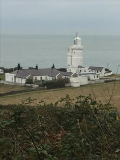 St Catherine's Lighthouse. IOW