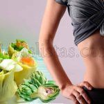 «【 Piña para adelgazar en tres días 】» y aplanar la barriga rápido. Healthy Juices, Healthy Drinks, Lose Fat, Kiwi, Ethnic Recipes, Food, Lose Belly, Pineapple Diet, Essen