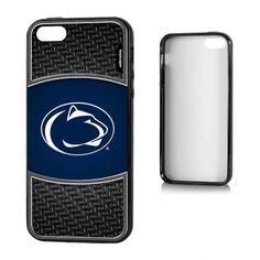 Penn State Nittany Lions Apple iPhone 5SE/5s/5 Bumper Case