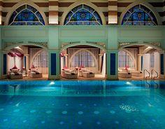 Das beste Spa, das Dubai zu bieten hat: http://ilovetravelling.de/talise-ottoman-spa-im-jumeirah-dubai/ #taliseottomanspa #jumeirahdubai #dubai #spabericht #spa Foto: Jumeirah Group