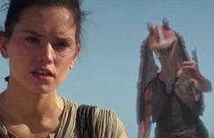 Star Wars: The Binks Awakens