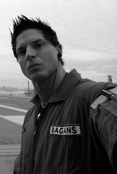 Zak Bagans ♥
