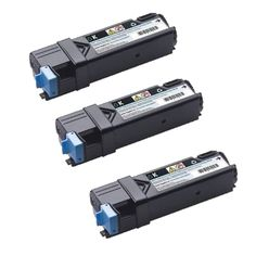 3PK 106R01455 Compatible Toner Cartridge For Xerox Phaser 6128 6128MFP 6128MFP/N