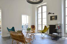 Regardez ce logement incroyable sur Airbnb : Bel appartement lumineux dans centre ancien - Appartements à louer à Arles