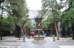 China - Luoyang