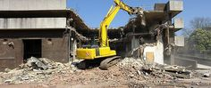If you are going to roll out improvements or demolition  in your building or home. So removal of such structures with appropriate safety equipments has got great importance. There are different steps involved before and during demolition activity. Demolition of buildings can be only done by  experts. We, Simple contracting in Sydney gives this service in a less cost effective way.