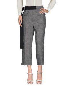 DONDUP 3/4-length trousers. #dondup #cloth #dress #top #skirt #pant #coat #jacket #jecket #beachwear #