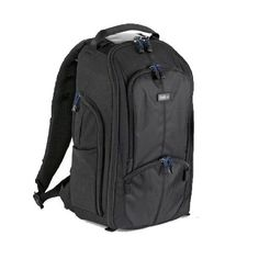 Think Tank Photo Streetwalker Camera Backpack, Black Photo Backpack, Camera Backpack, Camera Case, Laptop Backpack, Black Backpack, Travel Backpack, Camera Gear, Backpack With Wheels, Backpack For Teens