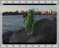 NY I Love You (Kermit The Frog)