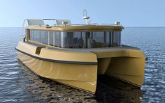 Image result for conceptual design for new water taxi