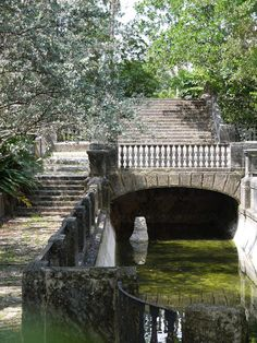Western New Yorker: Travel: Vizcaya Museum and Gardens