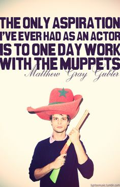 Matthew Gray Gubler