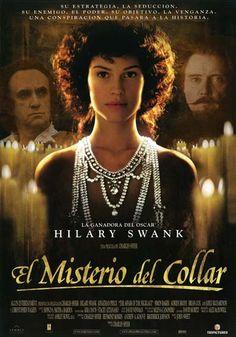 "El misterio del collar (2001) ""The Affair of the Necklace"" de Charles Shyer - tt0242252"