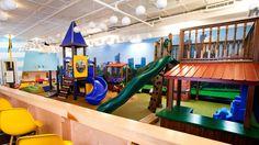 Fitness / Indoor Playground   Citibabes