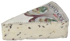 Buy German Champignon Mushroom Cheese - Champignon mushroom brie cheese is a triple-cream and soft-ripened cheese that has similarities with a french brie. Cheese Recipes, Gourmet Recipes, Cheese Gifts, Gourmet Cheese, 1 Pound, White Wines, Red Wines, Best Sellers, Stuffed Mushrooms