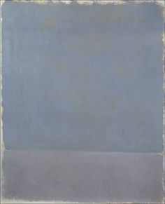 Rothko, untitled, 1969