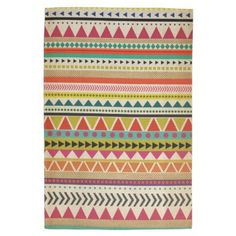 #Aztec #Pattern #Kitchen #Towel