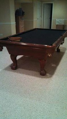 AMF PLaymaster Used Pool Tables For Sale Prices Vary By Your - Amf playmaster pool table