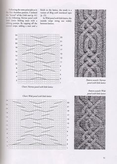 Viking patterns for knitting Cable Knitting Patterns, Knitting Stiches, Knitting Charts, Knit Patterns, Stitch Patterns, Viking Pattern, Celtic Patterns, Wrap Pattern, Square Quilt